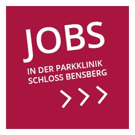 Jobs in der Parkklinik Schloss Bensberg
